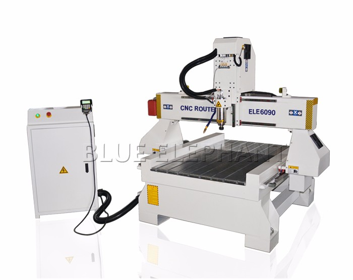 Factory price mini cnc engraving machine with price , cnc 6090 , machine carving wood