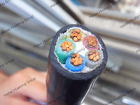 low voltage cable 35mm2 copper electric cable