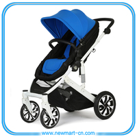 baby stroller pushchair pram travel system stroller hot seller lightweight baby stroller