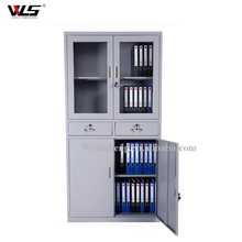 Widely used steel file cabinet/filing storage cabinet