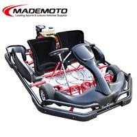 4 wheeler go kart Honda Engine racing beach pedal kids car go karts