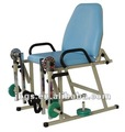 quadriceps femoralis training chair/rehab medical equipment