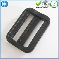 Professional Adjustable Plastic Tri Glide Slider Buckle Factory