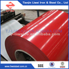 High Quality Cheap Custom Prepainted Galvanized Ppgi Color Coated Steel Coil