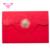 Chinese Red Wedding Card Wedding Invitation