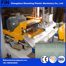 PP/PVC/UPVC/PE manufacture 2014 hot sale perforated slot pipe Machinery
