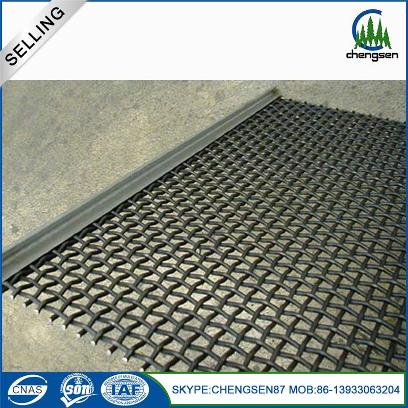 Price list mining sieving screens circle perforated metal mesh copper hardware cloth