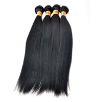 16 Inches Straight Indian Remy Hair Extensions Alibaba Express China