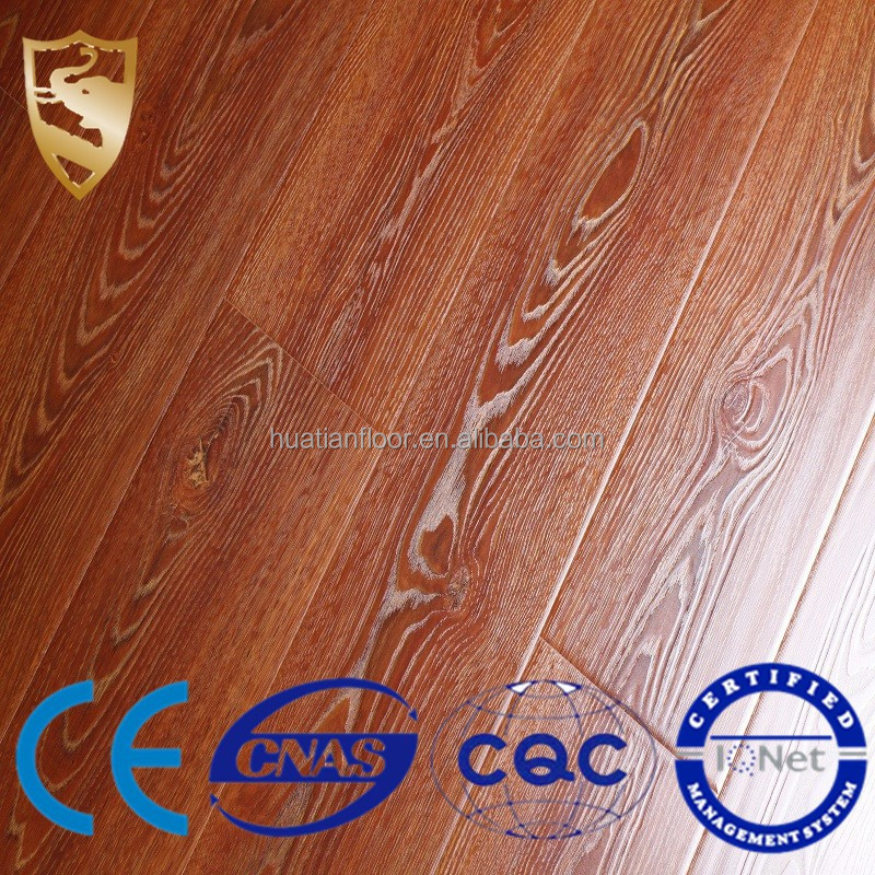EN13329 POPULAR homes with laminate flooring