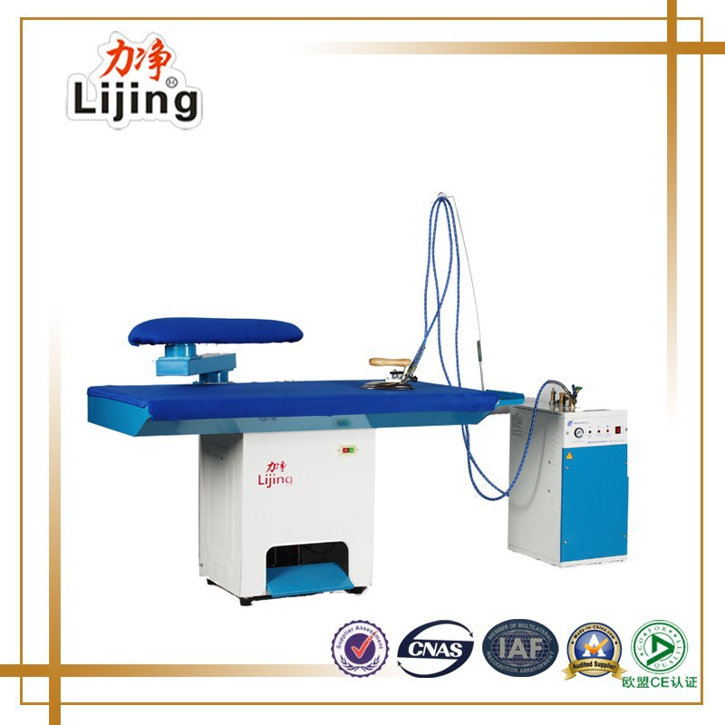 Universal iron board steam iron press iron for ironing the shirts,jeans and dress