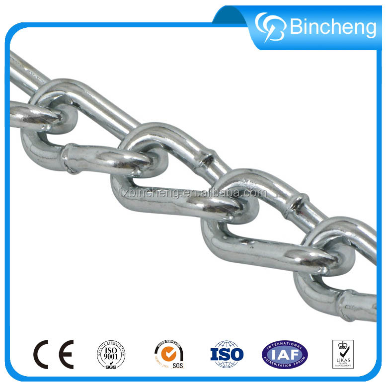 316 stainless steel dog chains
