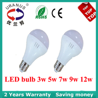 Powerful smd 12v 110v 220v saving energy high lumen 6 volt led light bulbs