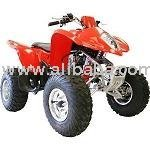 Bms Four Wheelers 250cc Sport ATV
