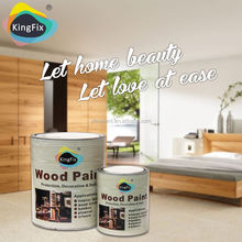 oil based paint pu base anti-scratch furniture lacquer