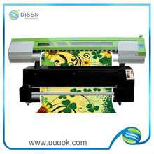 High precision textile printing machines prices