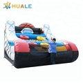 amusement park game/ inflatable bouncy shoes for kids and adult