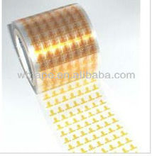 BEST Polyimide Adhesive tape die cutting