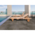 Outdoor swimming pool tiles