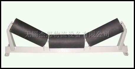 coal belt conveyor roller,trough conveyor rollers team