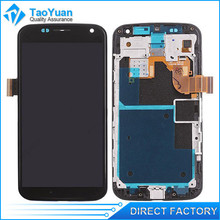 New Arrival for Motorola Moto X XT1053 XT1056 XT1058 LCD Screen Assembly