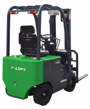 T-LIFT AC motor CURTIS controller for 1.5ton electric forklift