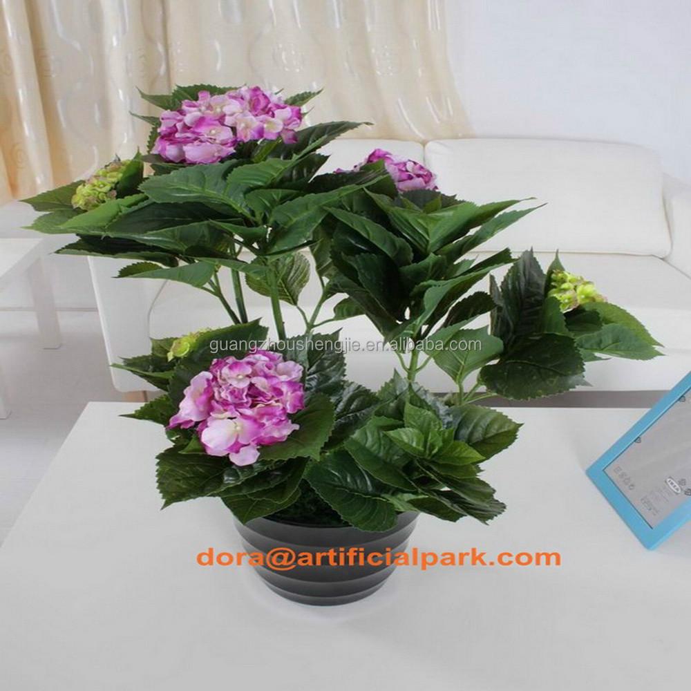 Sjh010637 pas cher artificielle plantes plantes d for Plants fleurs pas cher