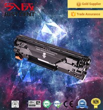 Compatible laser printer toner cartridge CE285A for hp