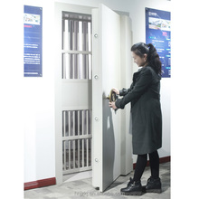 New arrival high performance and practical made in china bank security door