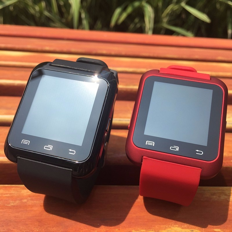 Smart Watch 2018 WristWatch ce rohs smart watch u8 DZ09 GT08 A1 Fit for Smartphones
