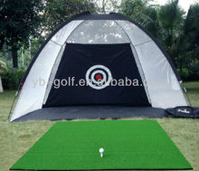PGM Driving Hitting Target Golf Practice Net and Training Cage
