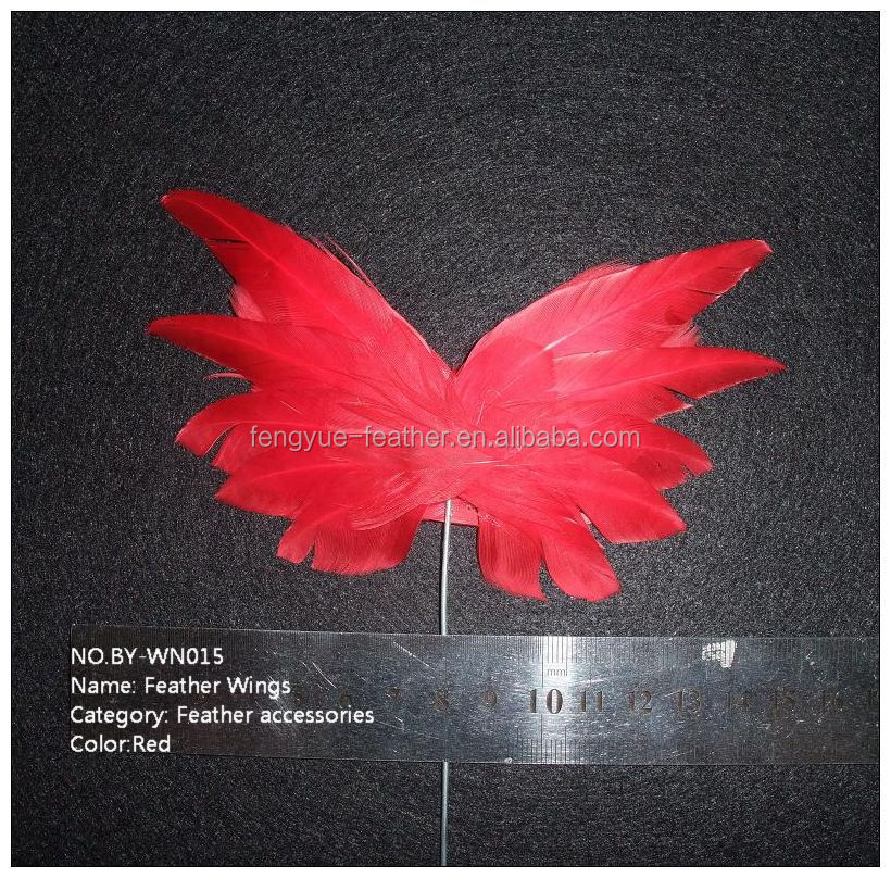 top selling and favorable feather mount
