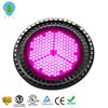 wholesale CE RoHS UL listed IP65 waterproof 100w full spectrum ufo led grow light