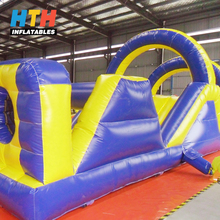 Trade Assurance inflatable obstacle combo bouncer