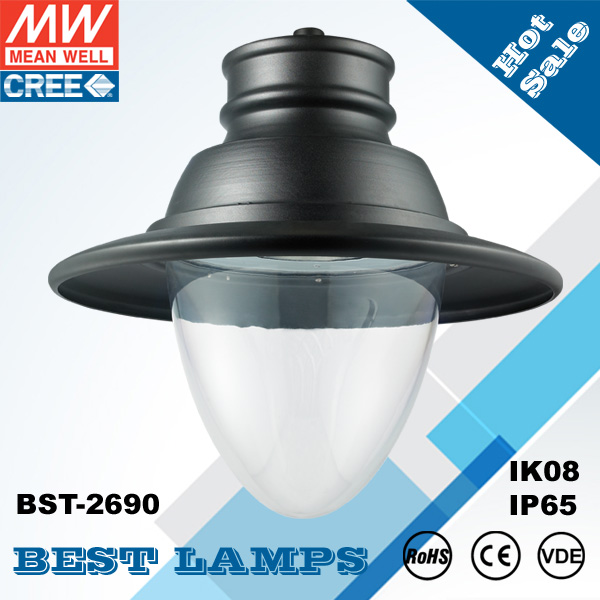 high quality led street light outdoor lighting With Good After-sale Service