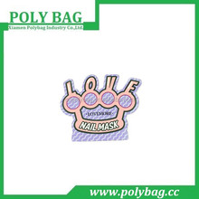 new alibaba foot spa plastic bags pe t-shirt for packing