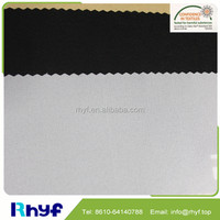 non-recycle fiber woven fusing interlining fabric for garment