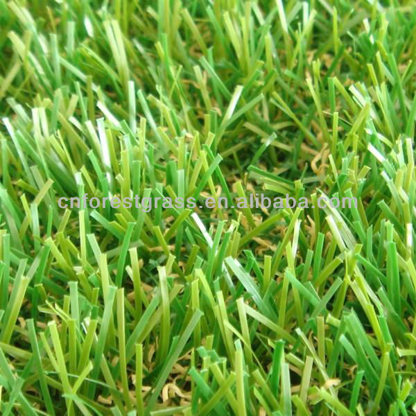 China cheap aritificial grass/pet mat QDS30-4 synthetic grass factory