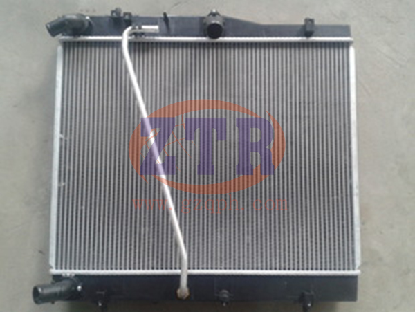 Auto Parts for Toyota Hiace 5LE Radiator 16400-54A00