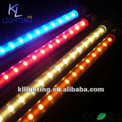 led celebration tube light SMD3528 LEDs super bright t5 led tube