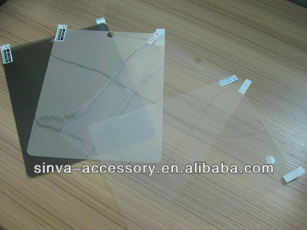 Factory Produce MIror Screen Protector For Samsung Galaxy S2 i9100