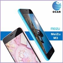 The Original Black Meizu ML 3 Mobile Phone 5 Inch 2GB RAM 16GB ROM Camera 13MP