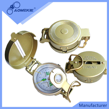(BML45-3C)Professional Outdoor Prismatic Military Compass
