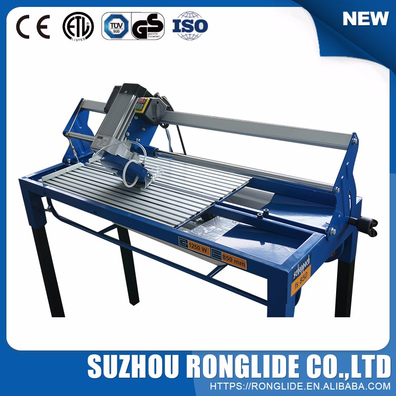 Professtional Supply Widely Used Most Popular Tile Cutter 45 Degree
