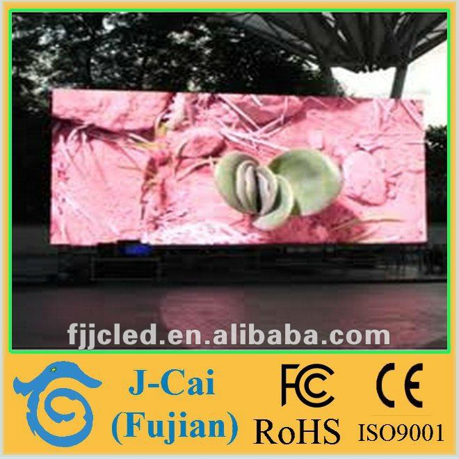 Alibaba Quality Suppier Full Sex Video P4 Indoor LED Wall Panel