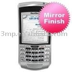 Mirror screen protector for blackberry 7100