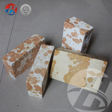 HuiXinLong Fireproof Silica Aluminate Fire Brick For Lime Glass Kilns Crucible Furnace