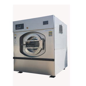 100kg hospital used industrial washing machine for sale