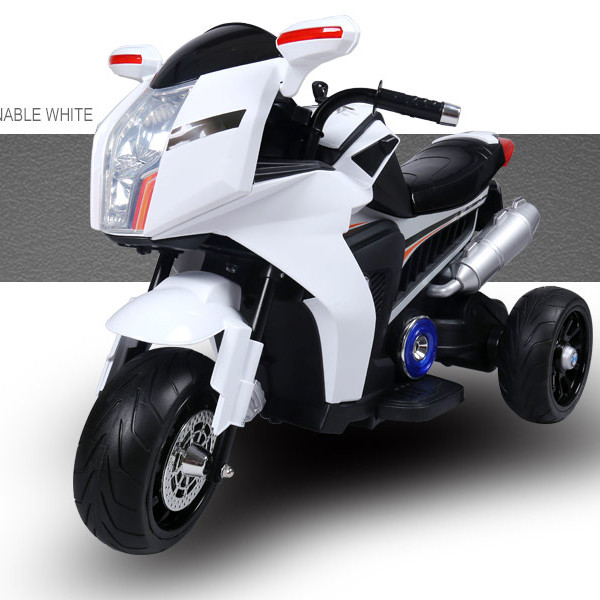 2016 New design electric motorbike/3 EVA wheels motorcycle/with EVA wheels, MP3 port and volume adjusting baby motorcycle