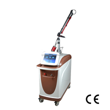 OEM Professional picosure laser pigment and tattoo removal