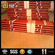 Adjustable Scaffolding Steel Prop of Scaffold for Formwork Post with Different Standards